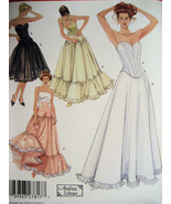 Simplicity 5006 Womans 14 to 20 Reenactment Lin... - $9.95