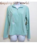 New Columbia Sportswear Light green Long sleeve... - $32.00