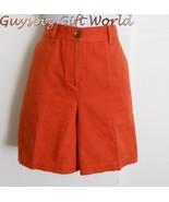 *NEW* Ralph Lauren Walking GolfF Shorts Sz 6 P ... - $19.25