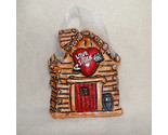 Buy Valentines Day Ornament-Love Shack