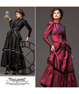Simplicity 2207 Womans 14 to 20 Reenactment Ste... - $9.95