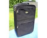 Buy carry on suitcase - Pierre Cardin Upright Carry On Suitcase Luggage On Wheels