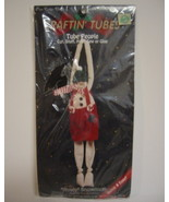 Craftin Tubes Frosty Snowman  Kit  True Colors ... - $5.00