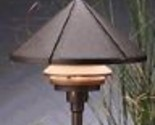 Buy Lighting - Kichler One Tier Path Lighting K15011 style