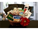 Buy Gift Baskets - Diabetic Delight, Gourmet Tea Gift Basket