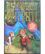 Pet Peeve by Piers Anthony - $9.95