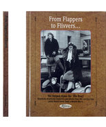 From Flappers to Flivvers OOP ROARING 20's Book... - $10.00
