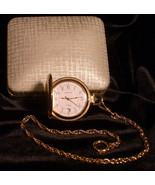 Austin Pocket Watch or Necklace Jewelry Vintage LaSorda Est - $39.99