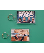 Hawaii Five-O Alex O'Loughlin, Scott Caan, 2 Ph... - $9.95