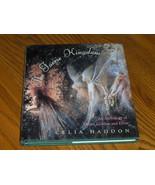 The Faerie Kingdom Celia Haddon - $14.97
