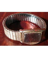 Vintage Speidel Watch Band 3/4