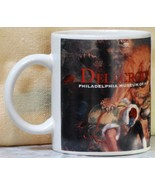 Philadelphia Museum of Art Delacroix Coffee Mug - $9.00