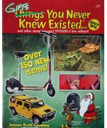 2003 Johnson Smith Novelty Catalog - $3.00