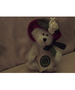 Boyds Bear Collette Duberry Retired with Tags - $5.95