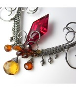 A Renaissance Romance Necklace - $215.00