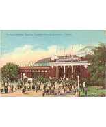 Canadian Exhibition Manufacturers Building Toro... - $6.00