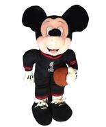 Disney Mickey Mouse Football Player Uniform 16