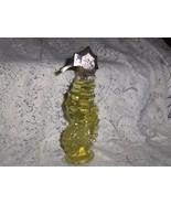 Vintage Avon SeaHorse Collectible Bottle - $12.99