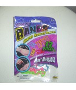 Text Messages Silly Googly Bands Bracelets Band... - $2.16