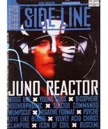 2000 SIDE-LINE Magazine Juno Reactor,Wumpscut,V... - $5.00
