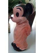 Disney Mickey Mouse Clown Squeak Toy by Viceroy  - $45.00