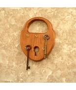 Lock Key Rack - Key Organizers   - $15.95