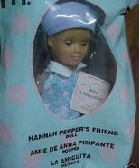 Madame Alexander McDonald Doll Hannah Pepper Fr... - $3.99