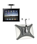 Griffin Cabinet Mount for iPad 1st Gen - Black GC16037