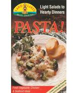 Land O Lakes Pasta Cookbook  - $4.99