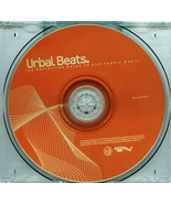 Urbal Beats 1 1997 CD Portishead,Chemical Broth... - $0.00