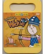 Wickie El Vikingo Dvd Vicky Viking Lo Mejor De ... - $15.99