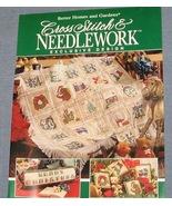 Cross Stitch & NeedleWork Exclusive Design Chri... - $3.75