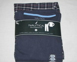 Buy Sleepwear - NAUTICA Men's 2pc Pajama Sleepwear Set NWT Medium