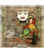 SambaSunda - Bali Jaipong CD Gamelan Rare OOP! - $18.00