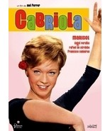 Marisol Cabriola Dvd Spanish Pepa Flores Angel ... - $22.00
