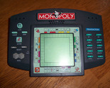 Buy Electronic Games  - ELECTRONIC MONOLPOLY HANDHELD GAME