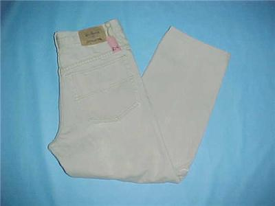 32x26 blue jeans mens Jonny Q light tan 32 X 26  214