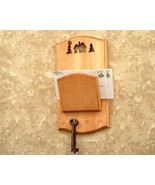 Key Rack - Key Organizers -Trees - House - $17.95