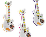 "Buy Electronic Games  - 9"" Musical GUITAR toys gifts prizes kids game FREE SHIP"
