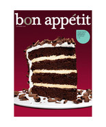 bon appetit magazine December 2008 - $5.00