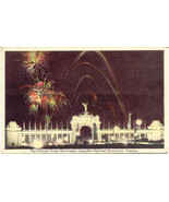 Canadian Exhibition Toronto Fireworks Display S... - $6.00