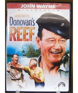 Donovan's Reef DVD  John Wayne Collection
