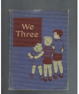 We Three, Reading for Independence Textbook, 19... - $5.50