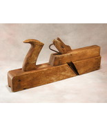 ANTIQUE WOODEN PLANE - BY THE OHIO TOOL COMPANY... - $44.99