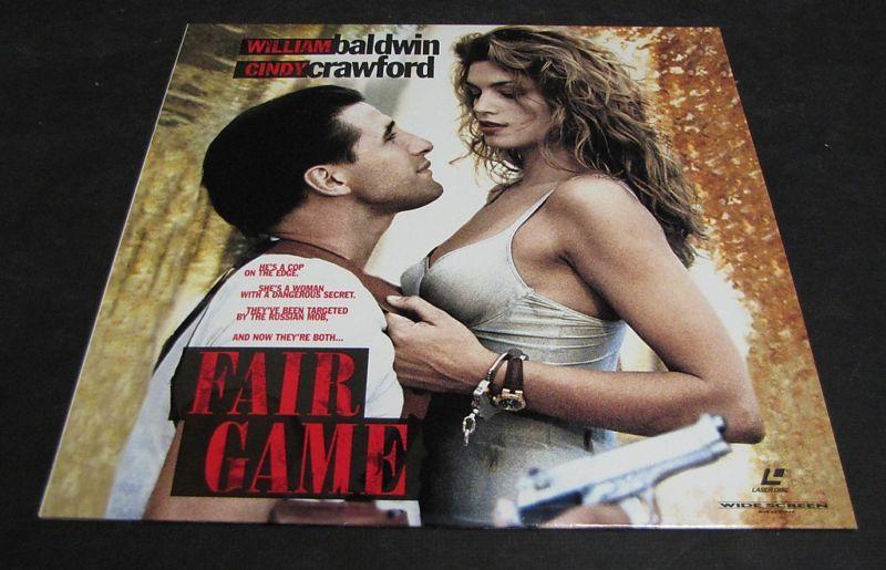 fair game film 1995