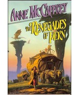 The Renegades of Pern by Anne McCaffrey 1989 Fi... - $6.00