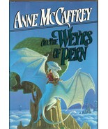 All the Weyrs of Pern  by Anne McCaffrey 1991 1... - $6.00