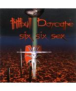 Pitbull Daycare - Six Six Sex 1998 CD OOP Punk ... - $3.00