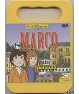 Marco Dvd No Te Vayas Mama La Pelicula Spanish ... - $15.99