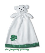Irish Teddy Bear Personalised Embroidered Blank... - $25.00